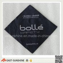 Черная матовая ткань для чистки (DH-MC0407)