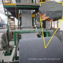 composite mat for waterproofing