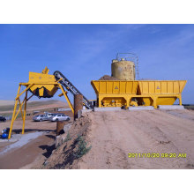 YWCB200 Mobile Stabilized Soil Mixing Plant