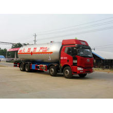 SINO truck (CNHTC) HOWO 8*4 LPG tank trailer for cooking gas