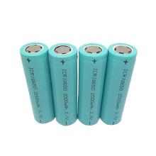 Bateria de íon de lítio OEM / ODM com CE ROHS