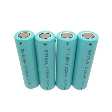 Литий-ионный аккумулятор OEM / ODM с маркировкой CE ROHS