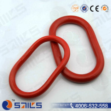 Rigging Lifting Sling Forged Master Link y Master Link Assembly Sr-J