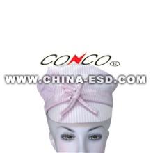 Cleanroom ESD kerja hat