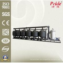Hochgeschwindigkeits-Sand-Wasserfilter