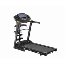 F45 with MP3, USB, SD Card Input 3.0HP Electric Treadmill