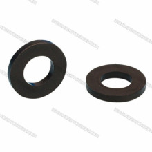 Black M3 Nylon Washers, Plastic Wahsers For Screws