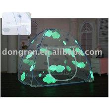 Tente de toit moustique