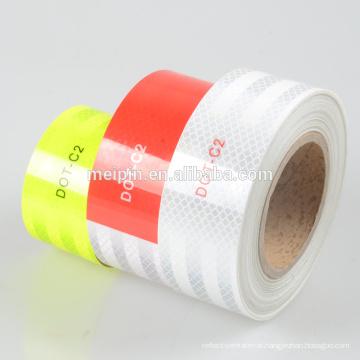Trailer Reflectors tape /DOT-C2 reflective tape