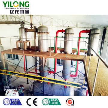 Pyrolysis Products Carbon Black Uses