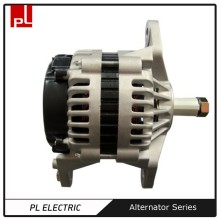 8600017 Truck 24V 70A alternator for diesel engine