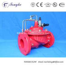 Model 500 Pressure Sustaining/Relief Valve