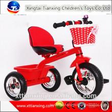Großhandelsqualitätsbester Preis heißer Verkauf Kind Dreirad / Kinder Dreirad / Baby heißes Verkauf drei Rad Baby Dreirad