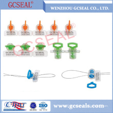 Produtos quentes de China por atacado GC-M002 Segurança Gas Meter Seals