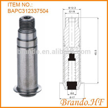 AC DC Customized Normally Closed Stainless Steel Armature Assembly for Pneumatic Solenoid Valve