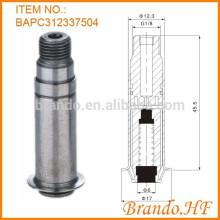AC DC Customized Normalmente fechado aço inoxidável Armature Assembly para válvula pneumática solenóide