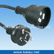 Cable de alimentación australiano (KA-AP-3Z)