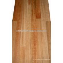 Eucalyptus Panneau stratifié / panneau l / plan de travail / comptoir / dessus de table
