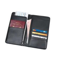 Rfic Bloqueo Pasaporte Cubierta