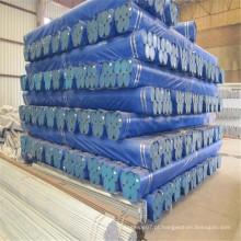 ERW Carbono Andaimes Soldados para Construção