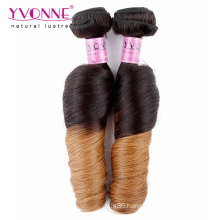 Best Quality Brazilian Ombre Human Hair