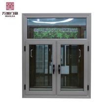 Glasfenster in Foshan