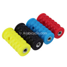 Pair Aluminum Alloy Pegs Bike Peg
