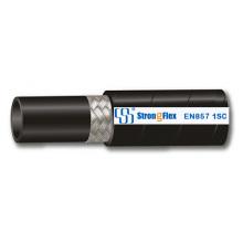 Manguera hidráulica EN857 1SC