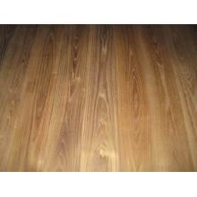 Huile de cire lisse Planchers de bois franc de teck (robinier) de Chine