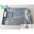 Pressure Die Casting Aluminum Parts Forcash Register with ISO9001: 2008