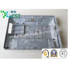 Druckguss Aluminiumteile Forcash Register mit ISO9001: 2008