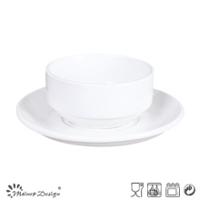 Different Sizes Ceramic Porcelain Bowl for Hotel and Restaurant