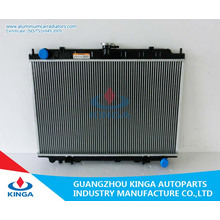 Car Cooling System Aluminum Radiator for Nissan Maxima′95-02 A32 Mt
