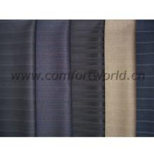 Tissu en polyester pour uniforme