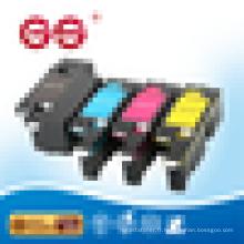 Cartouche de toner compatible pour Dell E525W 593-BBKN / BBLL / BBLZ / BBLV Color Cartridges Factory
