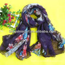 Damenmode extra langen Schal