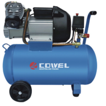 Stationary Direct Driven AC Air Compressor
