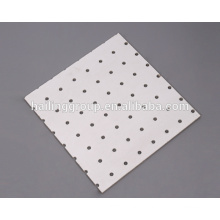 Sound Absorbing Perforated Fiber Cement Board