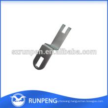 Stamping Customized Precision Aluminium Furniture Hinge Parts