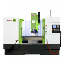 CNC-Vertikaldrehmaschine V10 Automatisches Schmiersystem