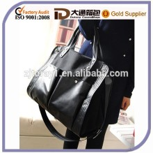 Hign Quality Fashion Lady Tote Handbag Bag Of PU Material Messenger Canvas Shoulder Women Mummy Diaper Bag