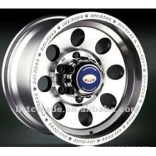 YL101 TUV replica car wheels
