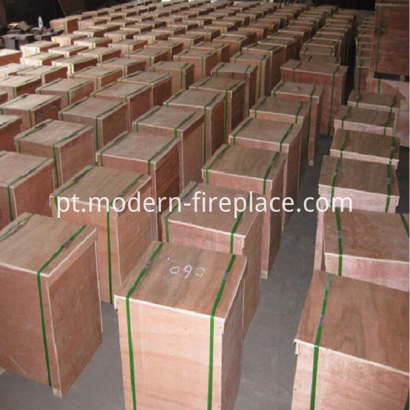 Wood Burning Stoves Multi Fuel Packaging