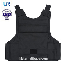 Kevlar Fabric NIJ IIIA Lightweight Military Combat Tactical Bulletproof Vest