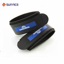 Cheap nylon snowboard protector ski strap