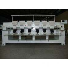 Cap/T-shirt/flat embroidery machine for sale