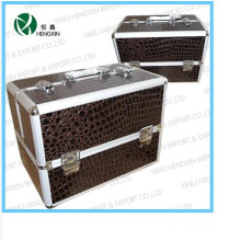 Fashion & Professional Beauty Cosmetic Case (HX-Y005A)