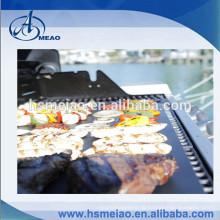 FDA, LFGB genehmigt PTFE BBQ Grillmatte