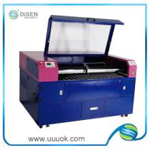 Máquina de grabado láser para el cuero