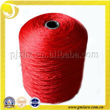 FDY,Red China Polyester Yarn for Carpet
